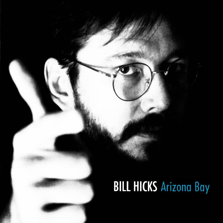 Bill Hicks - Rant In E-Minor